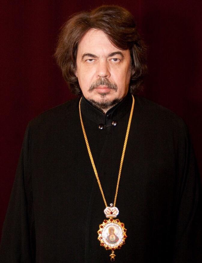 Отошел ко Господу епископ Царскосельский Маркелл