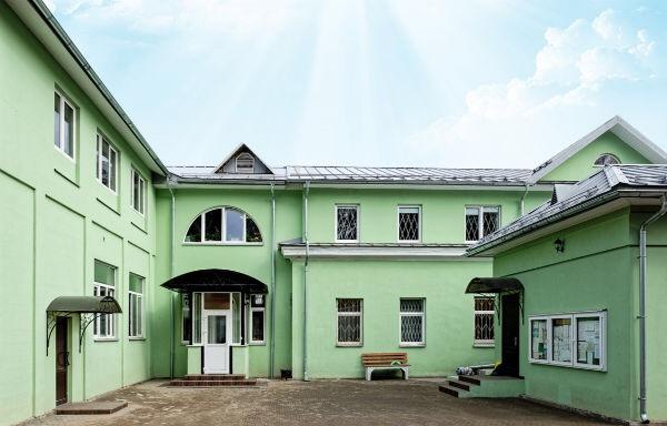 25 лет исполнилось воскресной школе Спасо-Парголовского храма