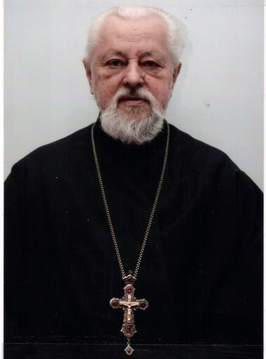 Отошел ко Господу протоиерей Игорь Мазур