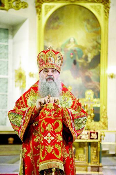 """""""Быть свидетелями Христа Воскресшего"""""""