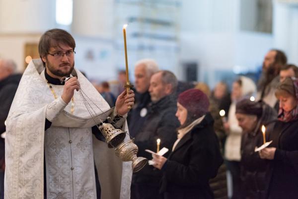 Память жертв теракта над Синаем почтили в Санкт-Петербурге и Ленобласти