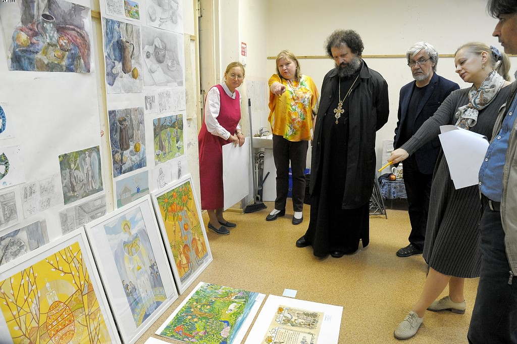 Конкурс наследие санкт петербурга